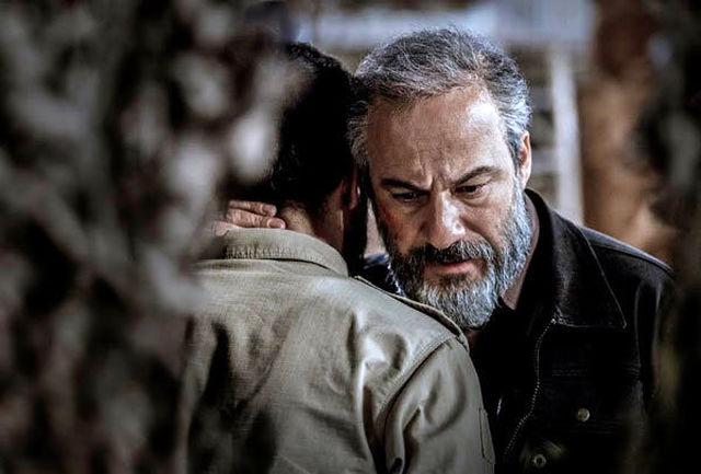فیلم سینمایی دیدن این فیلم جرم است به کارگردانی رضا زهتابچیان