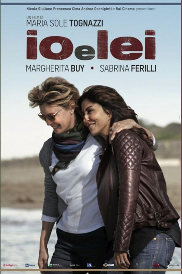فیلم سینمایی Me, Myself & Her به کارگردانی Maria Sole Tognazzi