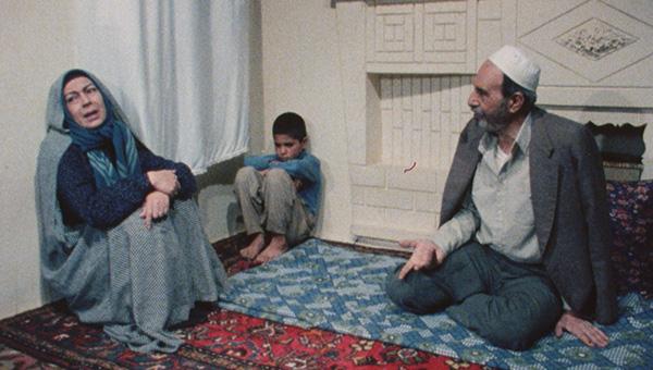 سریال تلویزیونی خبرنامه به کارگردانی منصور تهرانی