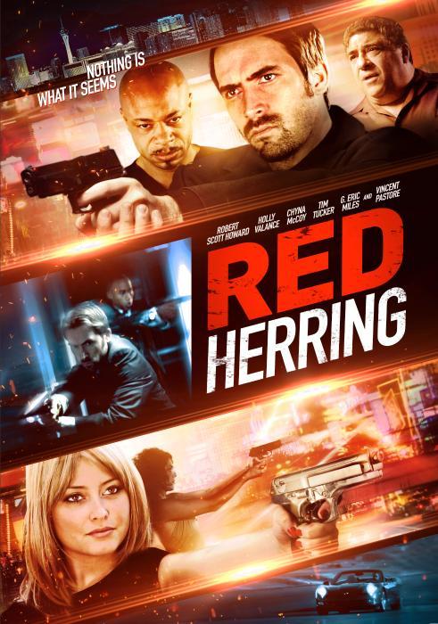 فیلم سینمایی Red Herring به کارگردانی