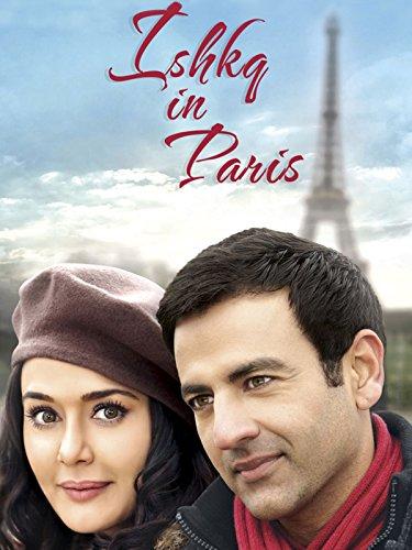 فیلم سینمایی Ishkq in Paris به کارگردانی Prem Soni