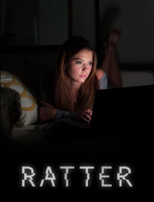 فیلم سینمایی Ratter به کارگردانی