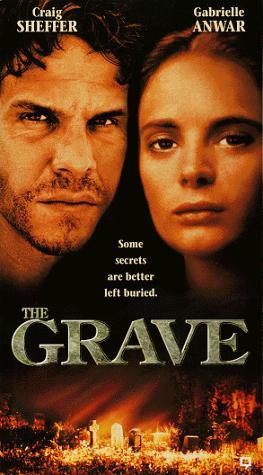 فیلم سینمایی The Grave به کارگردانی Jonas Pate