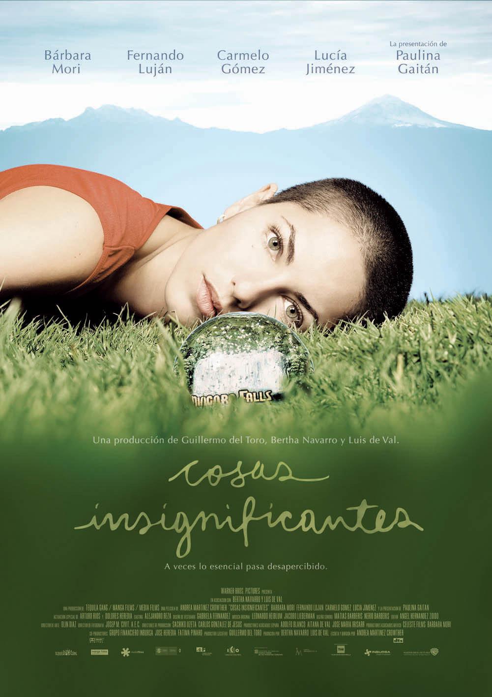فیلم سینمایی Insignificant Things با حضور Bárbara Mori