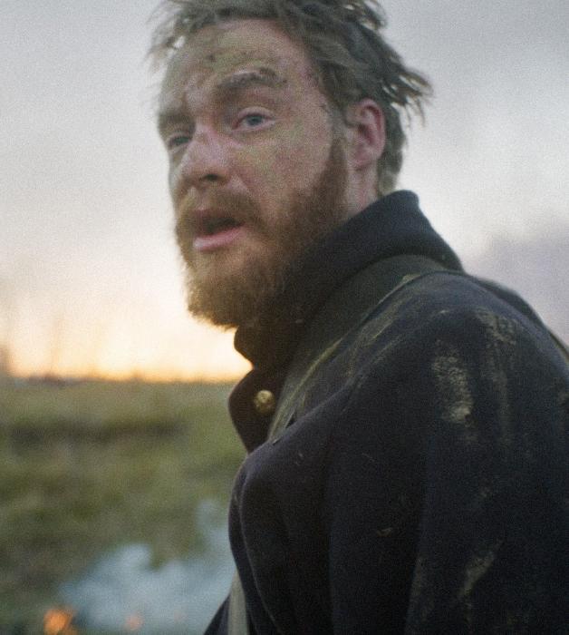 فیلم سینمایی Men Go to Battle با حضور Timothy Morton