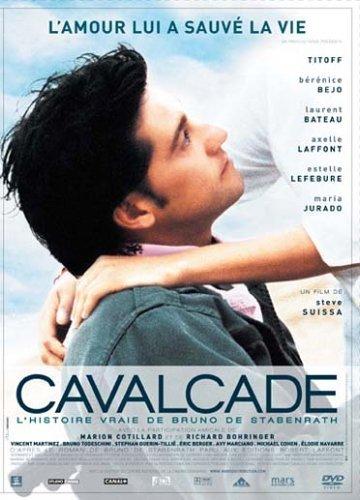 فیلم سینمایی Cavalcade با حضور Titoff