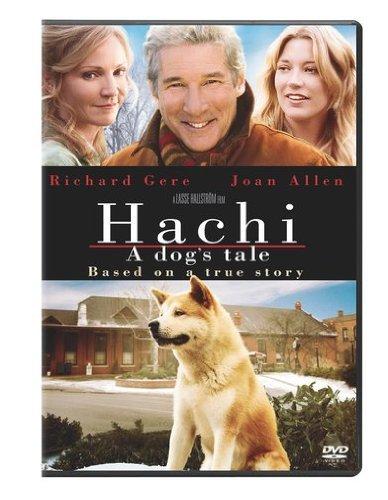 فیلم سینمایی هاچی: داستان یک سگ به کارگردانی لاسه هالستروم