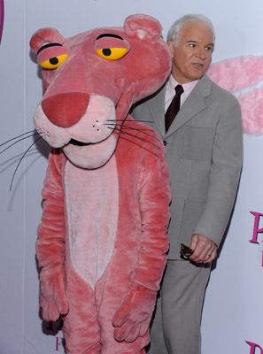 فیلم سینمایی The Pink Panther 2 با حضور استیو مارتین