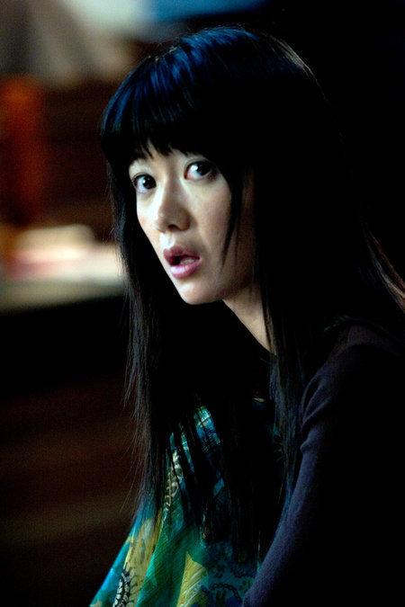 فیلم سینمایی مسافرخانه با حضور Jennifer Lim
