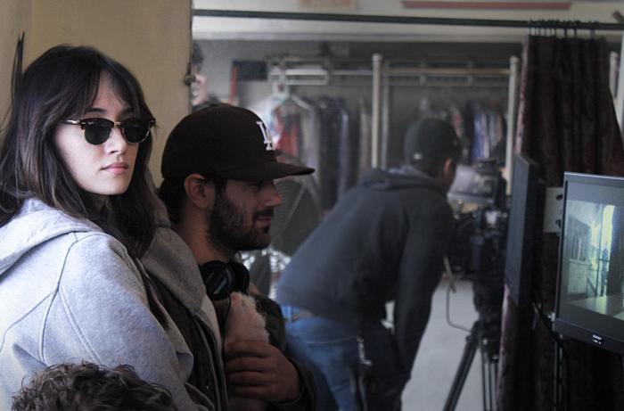 فیلم سینمایی Buddy Hutchins با حضور Sara Malakul Lane و Jared Cohn