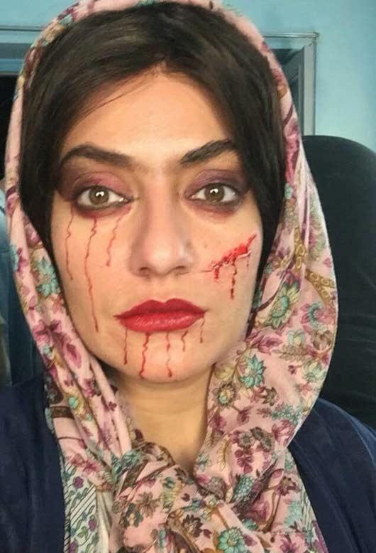 فیلم سینمایی نهنگ عنبر 2: سلکشن رویا با حضور مهناز افشار