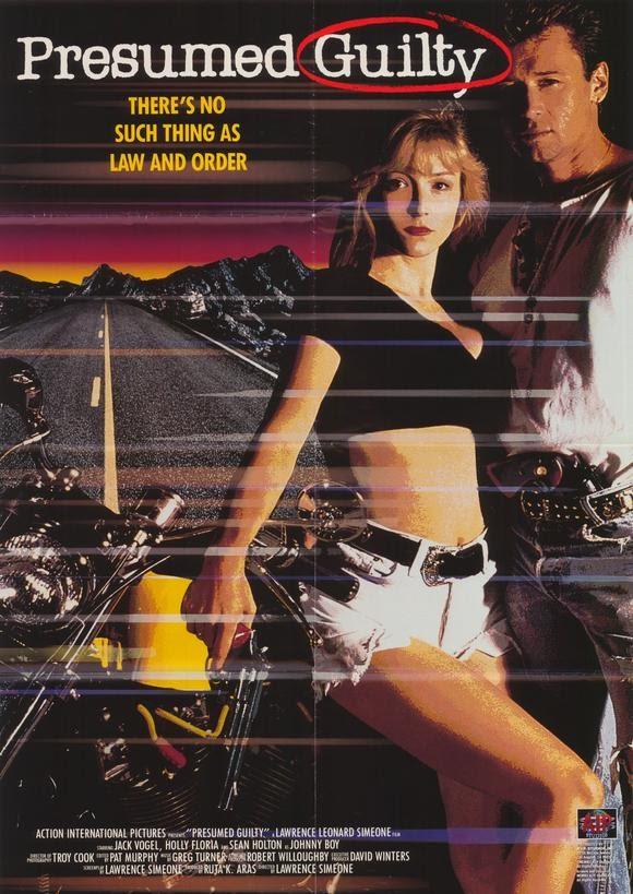 فیلم سینمایی Presumed Guilty به کارگردانی Lawrence L. Simeone
