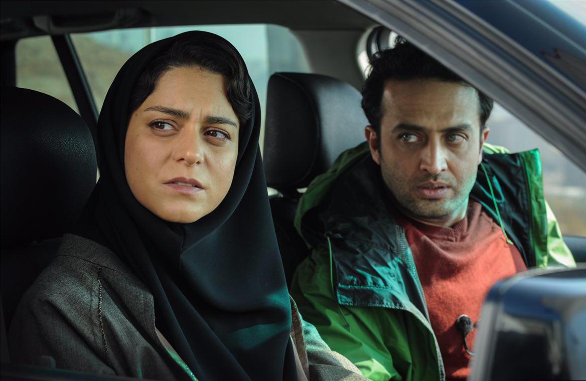 فیلم سینمایی سارا و آیدا با حضور مصطفی زمانی و غزل شاکری
