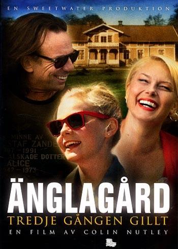 فیلم سینمایی Änglagård - Tredje gången gillt به کارگردانی Colin Nutley