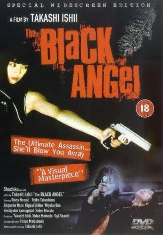 فیلم سینمایی Black Angel Vol. 1 به کارگردانی Takashi Ishii