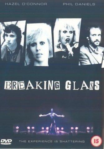 فیلم سینمایی Breaking Glass به کارگردانی Brian Gibson