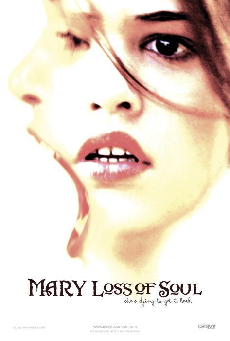 فیلم سینمایی Mary Loss of Soul به کارگردانی
