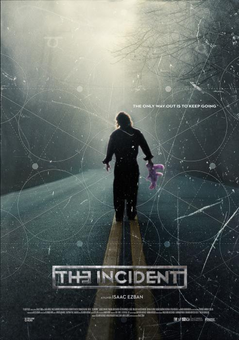 فیلم سینمایی The Incident به کارگردانی Isaac Ezban