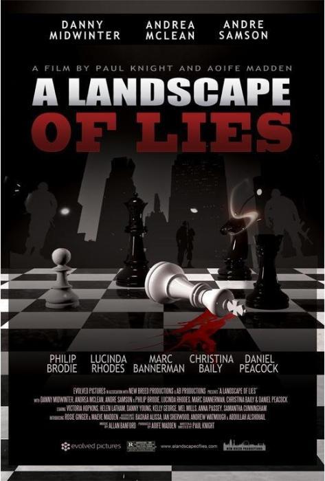 فیلم سینمایی A Landscape of Lies به کارگردانی Paul Knight