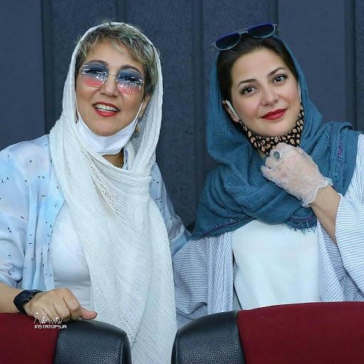 فیلم سینمایی شنای پروانه با حضور طناز طباطبایی و پانتهآ بهرام