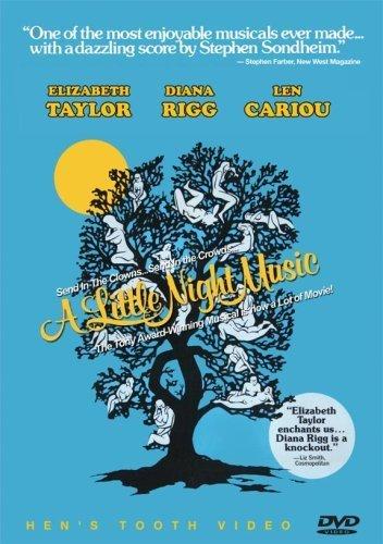 فیلم سینمایی A Little Night Music به کارگردانی