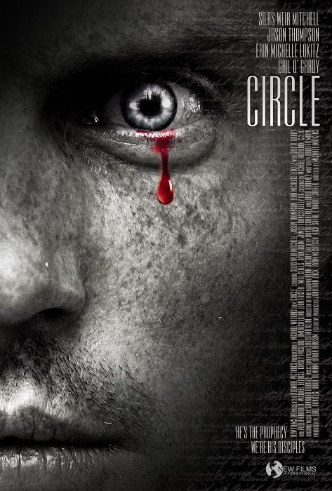 فیلم سینمایی Circle به کارگردانی Michael W. Watkins