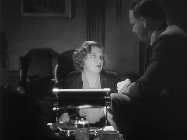 فیلم سینمایی The Case of the Curious Bride با حضور Mayo Methot و Barton MacLane