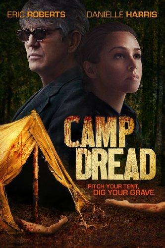 فیلم سینمایی Camp Dread به کارگردانی Harrison Smith