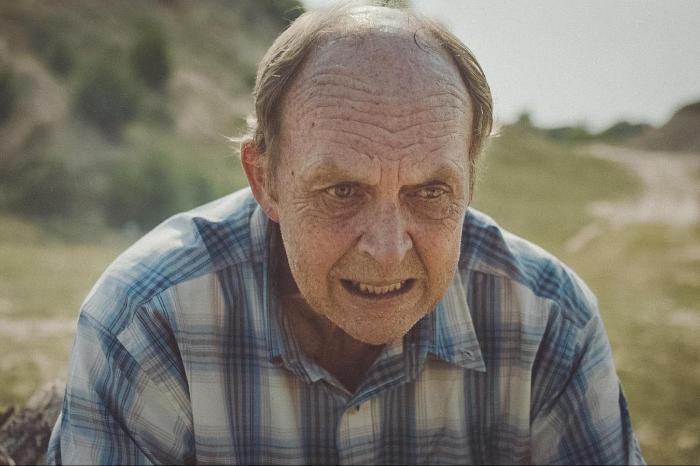 فیلم سینمایی Uncle John با حضور John Ashton