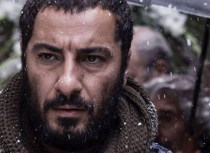 فیلم سینمایی خشم و هیاهو با حضور نوید محمدزاده