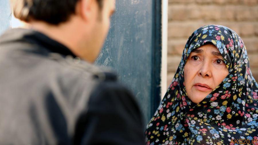 سریال تلویزیونی مهر طوبی با حضور آفرین عبیسی