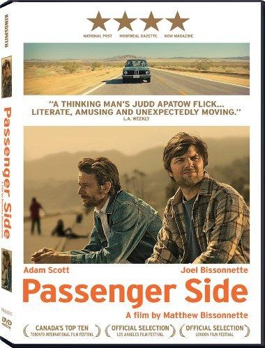 فیلم سینمایی Passenger Side به کارگردانی