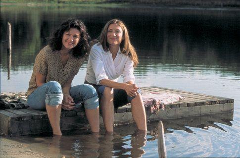 فیلم سینمایی Perfect Pie با حضور وندی کروسون و Barbara Williams
