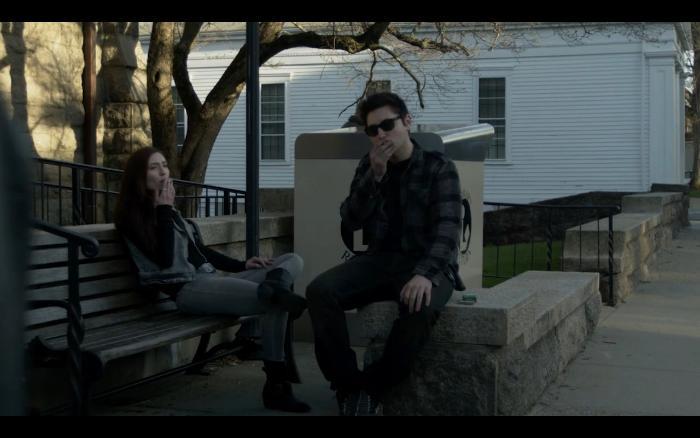 فیلم سینمایی Almost Mercy با حضور Danielle Guldin و Jesse Dufault
