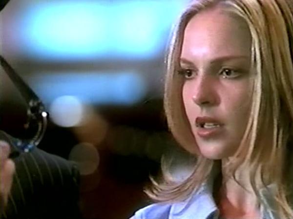 فیلم سینمایی Vegas Dick با حضور کاترین هیگل