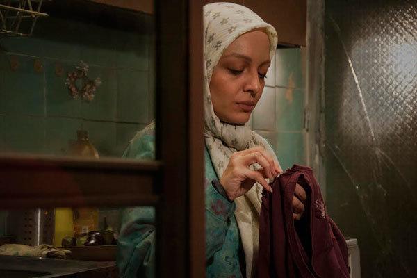 فیلم سینمایی بیست و یک روز بعد با حضور ساره بیات