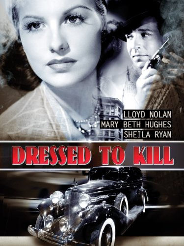 فیلم سینمایی Dressed to Kill به کارگردانی Eugene Forde