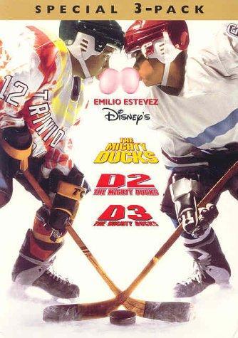 فیلم سینمایی D2: The Mighty Ducks به کارگردانی Sam Weisman