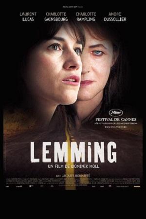 فیلم سینمایی Lemming به کارگردانی Dominik Moll