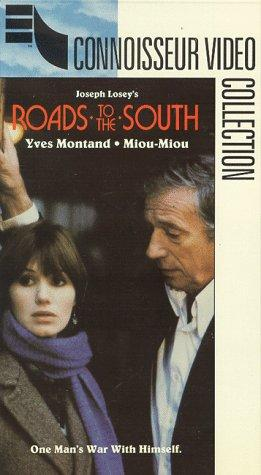 فیلم سینمایی Roads to the South به کارگردانی Joseph Losey