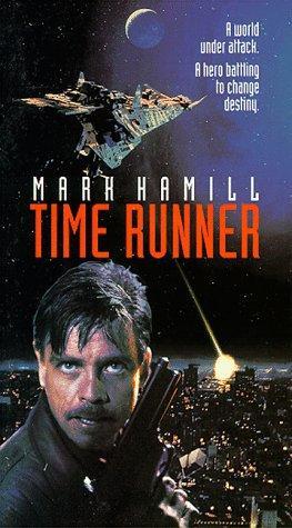 فیلم سینمایی Time Runner با حضور مارک همیل