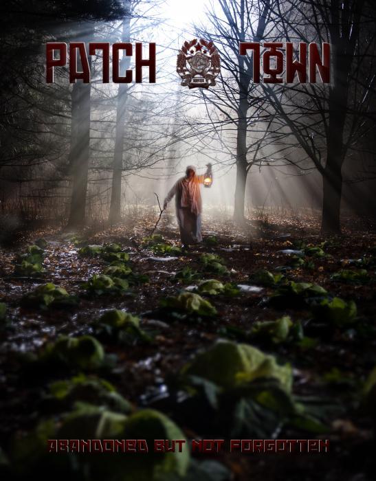 فیلم سینمایی Patch Town به کارگردانی
