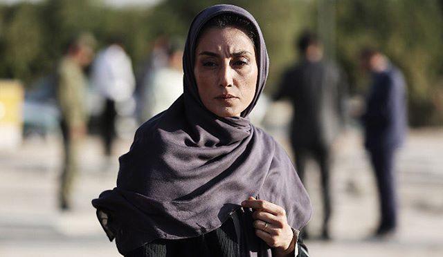 فیلم سینمایی بدون تاریخ بدون امضاء با حضور هدیه تهرانی