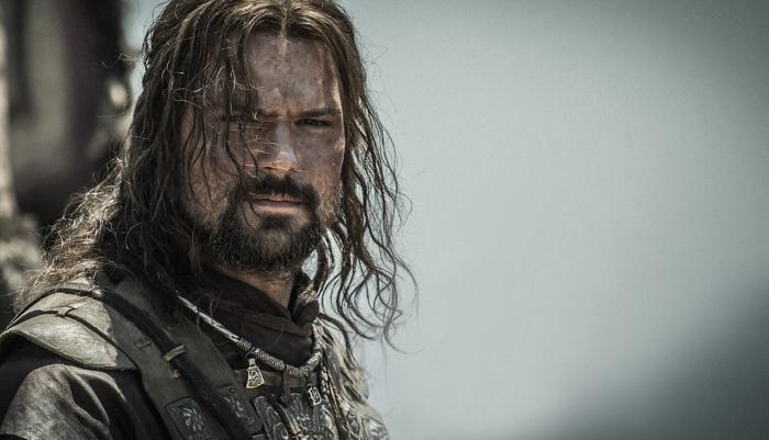 فیلم سینمایی Viking با حضور دانیلا کوزلووسکی