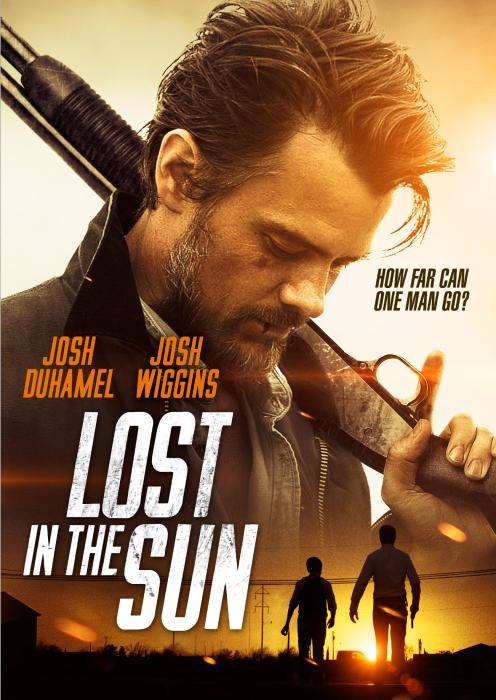 فیلم سینمایی Lost in the Sun به کارگردانی
