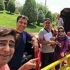 فیلم سینمایی پیشی میشی با حضور رضا شفیعیجم