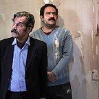 سریال تلویزیونی زیر همکف با حضور عزتالله مهرآوران و بهادر مالکی