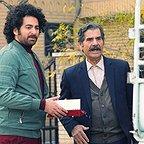 سریال تلویزیونی زیر همکف با حضور عزتالله مهرآوران و سیدهومن شاهی
