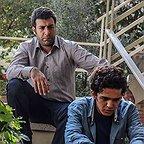 سریال تلویزیونی زیر پای مادر با حضور مجید واشقانی و مجید نوروزی
