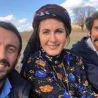 سریال تلویزیونی ایلدا با حضور فاطمه گودرزی